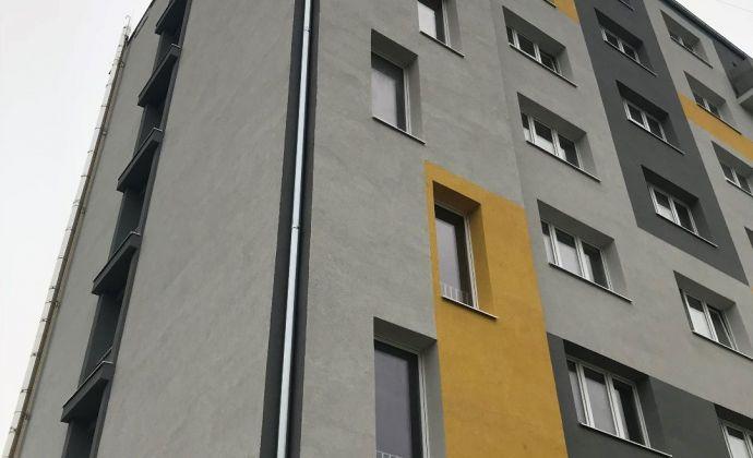 PRENÁJOM garzonky , novo-zrekonštruované byty na ulici M.Falešníka v Prievidzi.