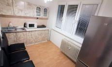 2-izbový byt na prenájom, Košice - Sever, Študenská ulica