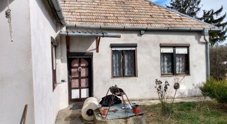 Rodinný dom s pekným pozemkom blízko Štúrova