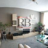 Na predaj slnečný 2 izbový byt na Bodvianskej ulici vo Vrakuni