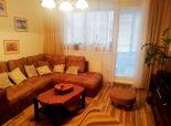 3- izbový byt na Pečnianskej ulici