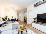 Štýlový 2- izbový byt v projekte MAMA PAPA s garážovým miestom v cene