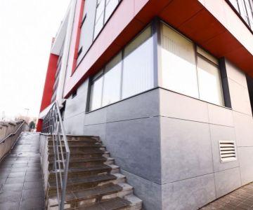 Reprezentatívne kancelárske priestory v centre L.Mikuláša na prenájom
