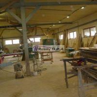 Výroba, Ďanová, 460 m², Čiastočná rekonštrukcia