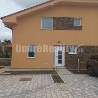 Rodinný dom, Veľké Zálužie, 130 m², Novostavba