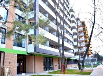 pekný 1-izbový byt v novostavbe