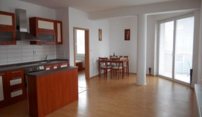 2 izbový byt s balkónom, Peržalka pri Wiena Gate