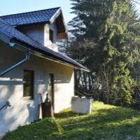 Rodinný dom, Bystrička, 118 m², Vo výstavbe