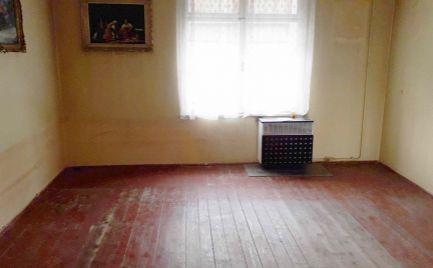 Priestranný 4 - izbový byt blízko centra v Rožňave