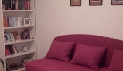 Dopyt - 1 - 2 izbový byt na Malokarpatskom námestí
