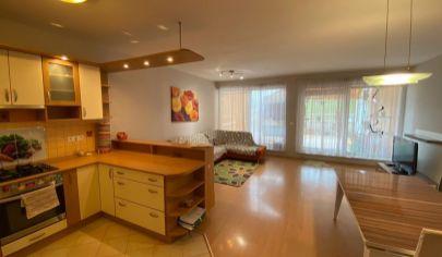 Pekný byt s príjemnou atmosférou v novostavbe na Dlhých Dieloch