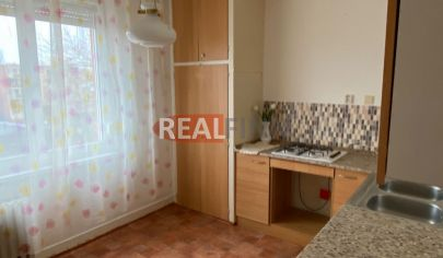 Realfinn - predaj trojizbový byt Nové Zámky