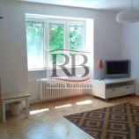Na prenájom 2 izbový byt na Kulíškovej ulici v Ružinove