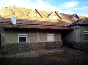 Predáme rodinný dom -Košice -okolie - Maďarsko - Boldogkőváralja