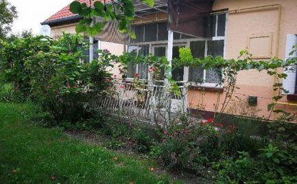 na PREDAJ  rodinný dom v obci Sokolce, blízko VEĽKÉHO MEDERA.