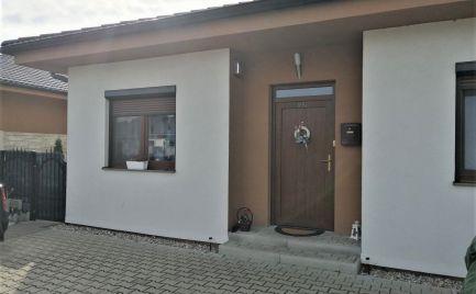 Predaj 4-izbového rodinného domu, Hamuliakovo, okres Senec