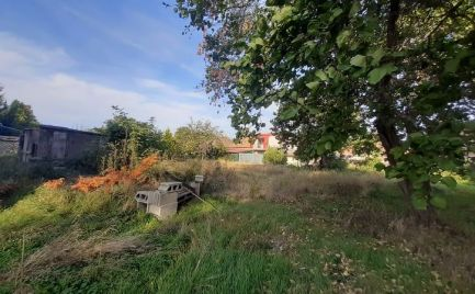 PREDAJ 8a pozemku na výstavbu RD domu Podunajske Biskupice EXPISREAL
