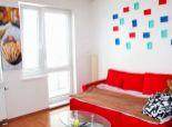 1-izbový byt na Vyšehradskej ulici
