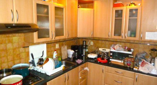 3 izbový byt na predaj, Cinobaňa - Katarínska Huta s garážou