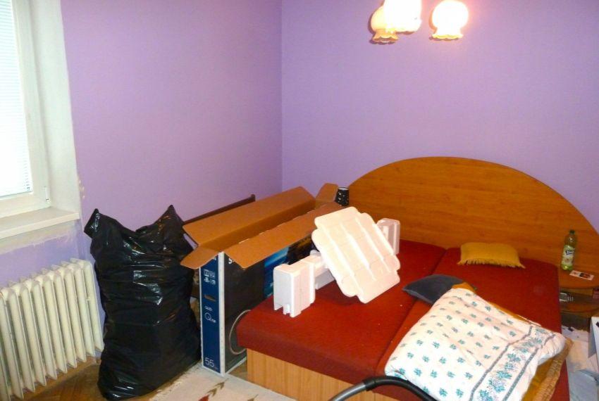 Predaj 3 izbový byt Cinobaňa-3