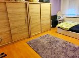 2-izbový byt na ulici Školské námestie