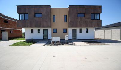 SORTier s.r.o. : NOVOSTAVBA Predaj Rodinného dom v blízkosti centra v prevedení STANDARD.