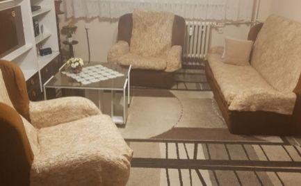 2 izbový byt Topoľčany-balkon
