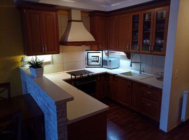 Predaj 3 izb. byt 87 m2, Bajkalská ulica, Bratislava-Nové Mesto III veže.