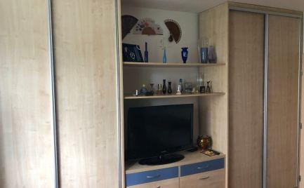 EXKLUZÍVNE !!! na prenájom pekný 2 izbový byt na Tatranskej ulici