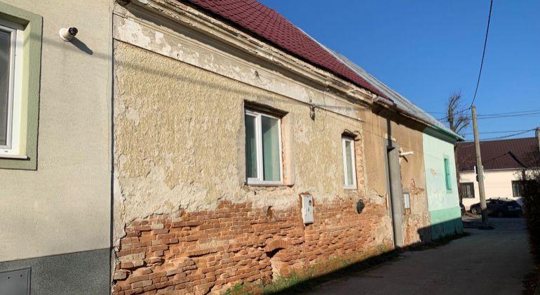 Rodinný dom v Bernolákove pri kaštieli za 95.800,- Eur