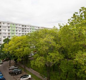 StarBrokers -  2 izb. byt, Ružinov, ul. Muškátova, rekonštrukcia
