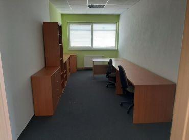 Prenájom kancelárie, 20 m2, Šoltésovej ul. Trenčín