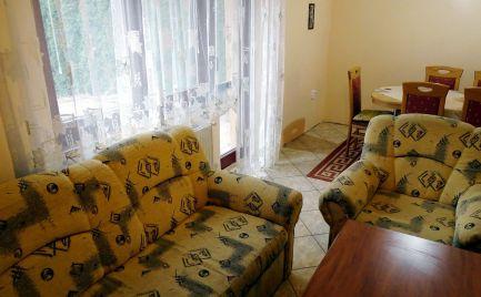 3 izbový rodinný dom so záhradou. Pribeta, útulné bývanie ihneď
