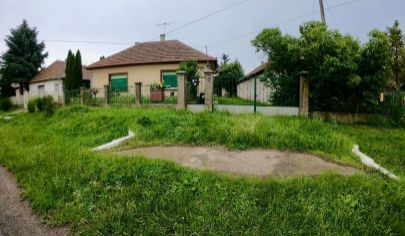 Útulný Gazdovský dom v obci Vilmány v pohraničí, Maďarsko