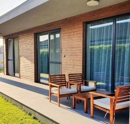 StarBrokers - PREDAJ - novostavba, 4 izb. bungalov, Senec, prevedenie vo vysokom štandarde
