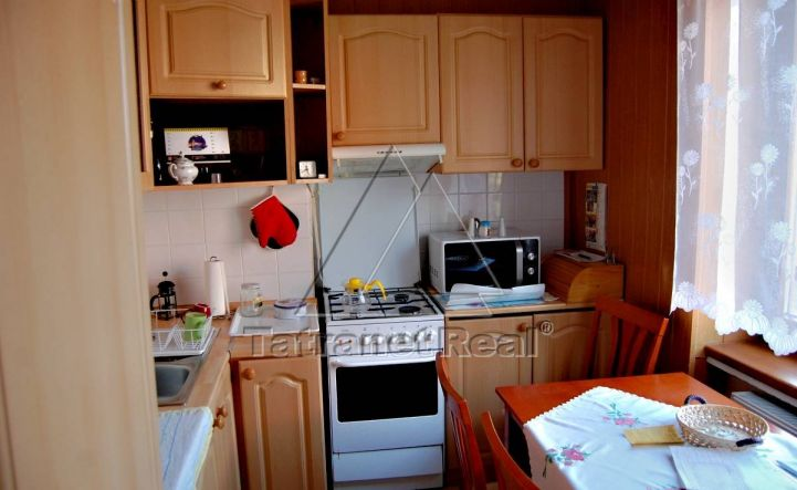 REZERVOVANÝ, 2 izbový byt v Humennom