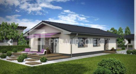 4-izb Novostavba-bungalov na predaj typ Laguna19 v NZ..ODPORÚČAM!