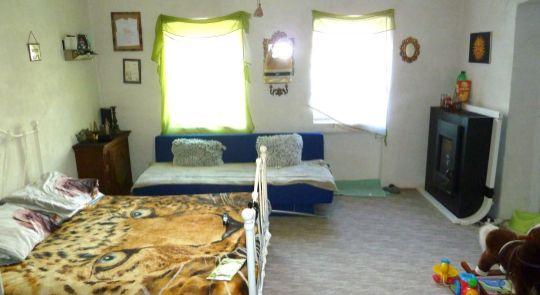 Rodinný dom na predaj, Nové Hony, tiché prostredie pri Lučenci
