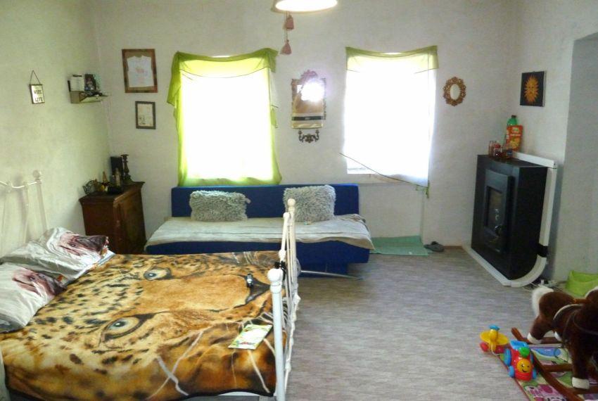 Predaj Rodinné domy Nové Hony