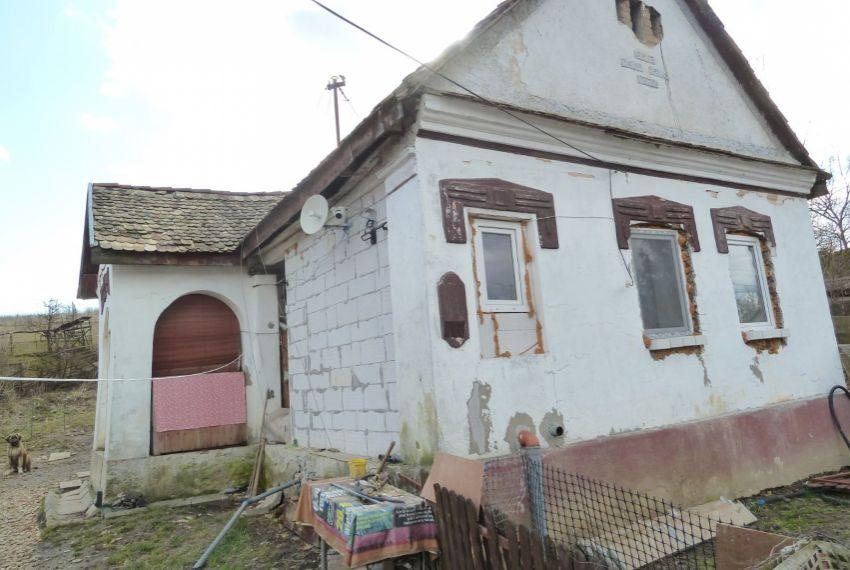 Predaj Rodinné domy Nové Hony-4