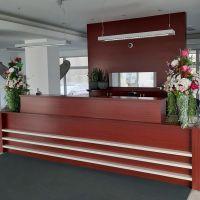 Kancelárie, Bratislava-Vajnory, 483 m², Kompletná rekonštrukcia