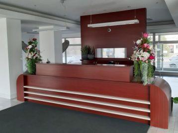 BA Rybničná – veľmi pekné zariadené kancelárie 288 m2 + sklad 195 m2.