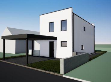 Na predaj moderná novostavba v meste Žilina- Zástranie, Cena: 113.800 Eur