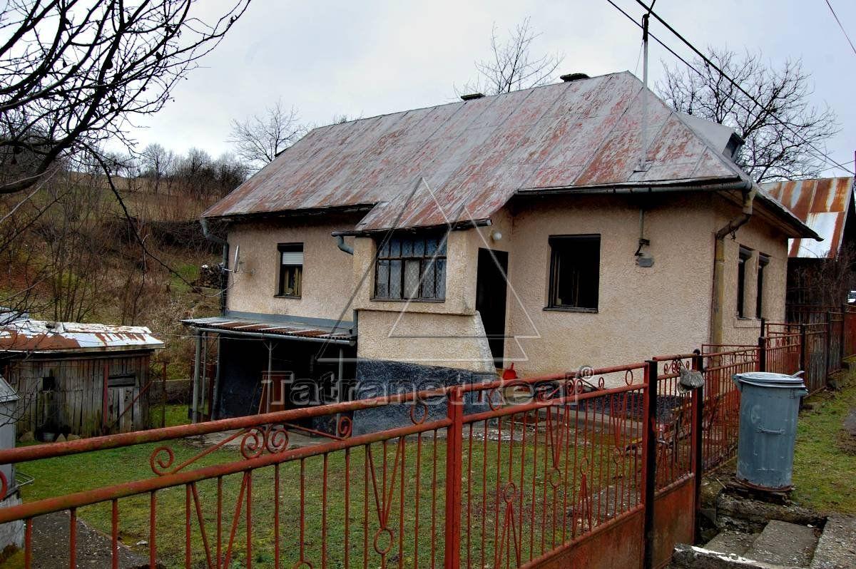 Rodinný dom-Predaj-Humenné-16700.00 €