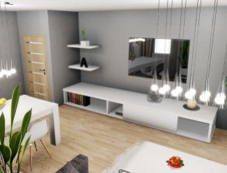 MAXIM_5: Na predajj 3 izbový byt (MAX_5) v novostavbe