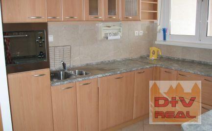 D+V real ponúka na prenájom: 4 izbový byt, Novosvetská ulica, Bratislava I, Staré Mesto, zairadený, terasa