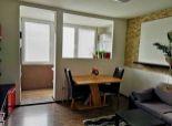 Nádherne prerobený  2- izbový byt s balkónom na Blagoevovej ulici