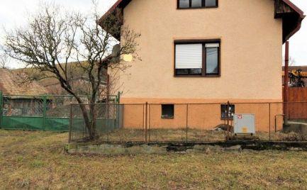 Na predaj rodinný dom v Istebnom