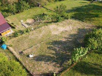 Stavebný pozemok Mihaľov, časť Bardejov