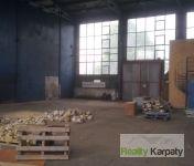 Na prenájom haly/sklady 50m2,216m2, 430m2, 1010m2+ administratíva, TOP lokalita Bratislava-V.